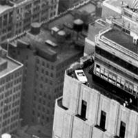 Ford Mustang celebra su 50 Aniversario subiéndose de nuevo al Empire State Building de Nueva York