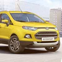 Vedat Mediterráneo presenta el 23 de septiembre la nueva gama SUV de Ford en Catarroja