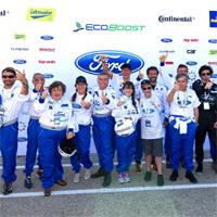 10 ONG participarán en la XI Edición de las 24 Horas de Ford