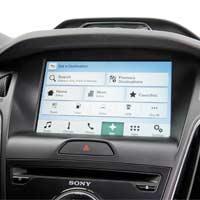 Ford presenta el nuevo Sync 3