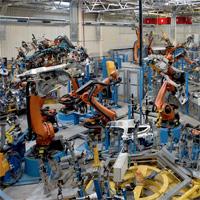 Ford Almussafes se convierte en la principal factoría de la compañía en Europa
