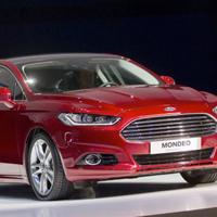 Ford Mondeo amplía las opciones de motor