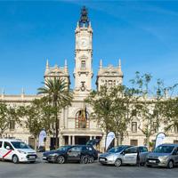 El Programa Ford Adapta Comienza en Vedat Mediterráneo su Tour 2015 por España