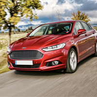 Ford Mondeo, el vehículo que previene las alergias primaverales