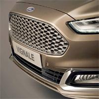 Ford Mondeo Vignale, elegancia con acento valenciano