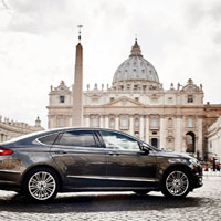 Ford Vignale, el apellido más exclusivo de Ford