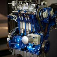 El EcoBoost 1.0, nuevo Mejor Motor de Año por cuarto año consecutivo