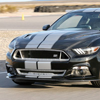 Nuevo 2015 Shelby GT Mustang