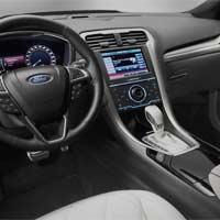 Ford Vignale, la conducción silenciosa