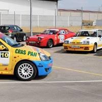 Imágenes del III Rallyspring villa de Picassent – Trofeo Vedat Mediterráneo