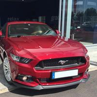 El nuevo Mustang llega a Vedat Mediterráneo