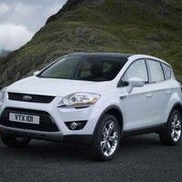 Ford supera las 100.000 unidades de venta en Europa del modelo Kuga fabricado en Almussafes.