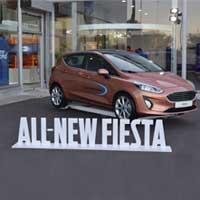 FordStore Weeks en Vedat Mediterráneo