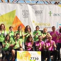 Vedat Mediterráneo patrocinador de la IV Carrera Solidaria Alfafar Contra el Cáncer