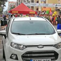Ford Vedat Mediterráneo colabora un año más en la Media Maratón del Puerto de Sagunto